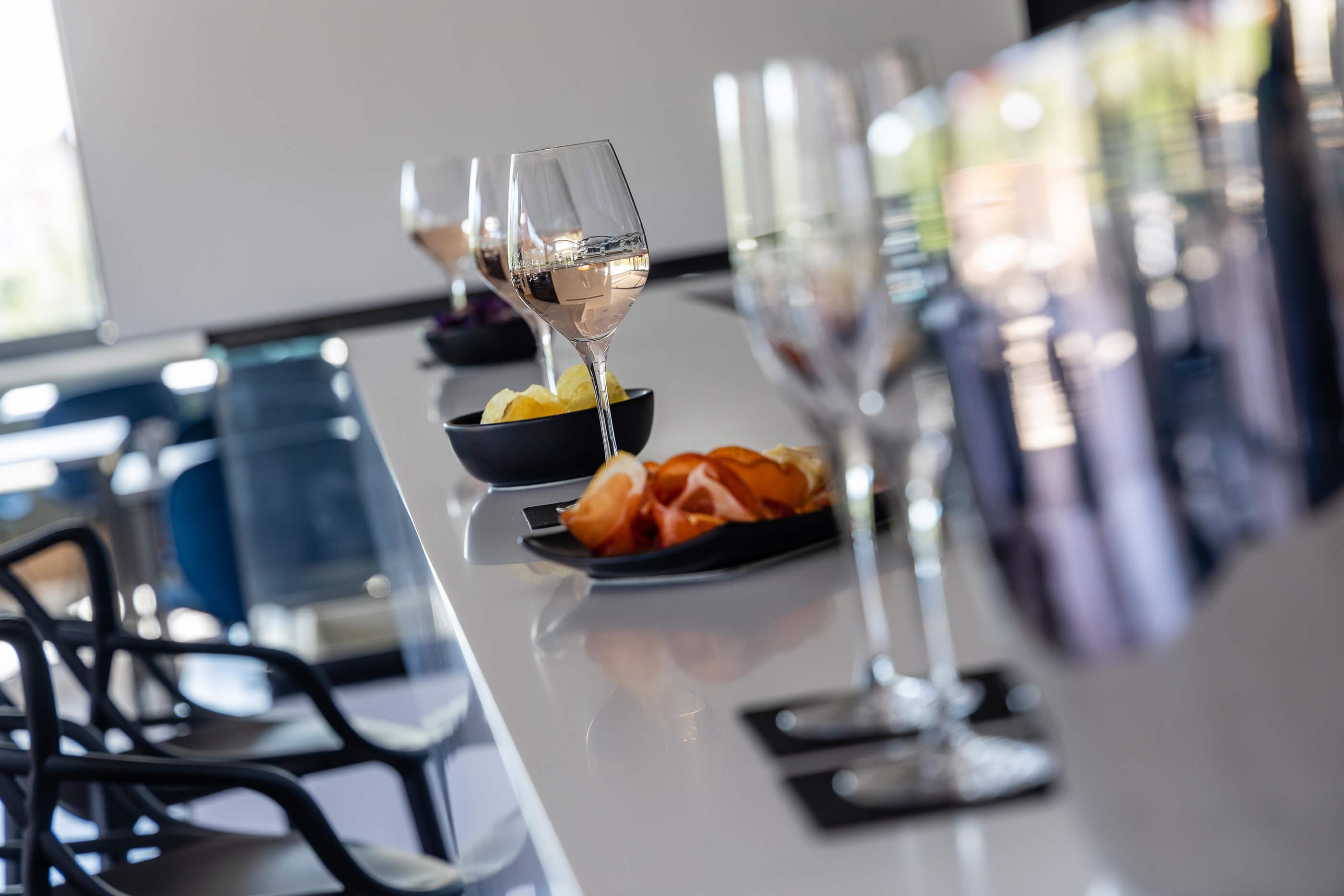 Hotel Sainte Victoire Restaurant's Dish