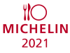 Logo Assiette Michelin 2021